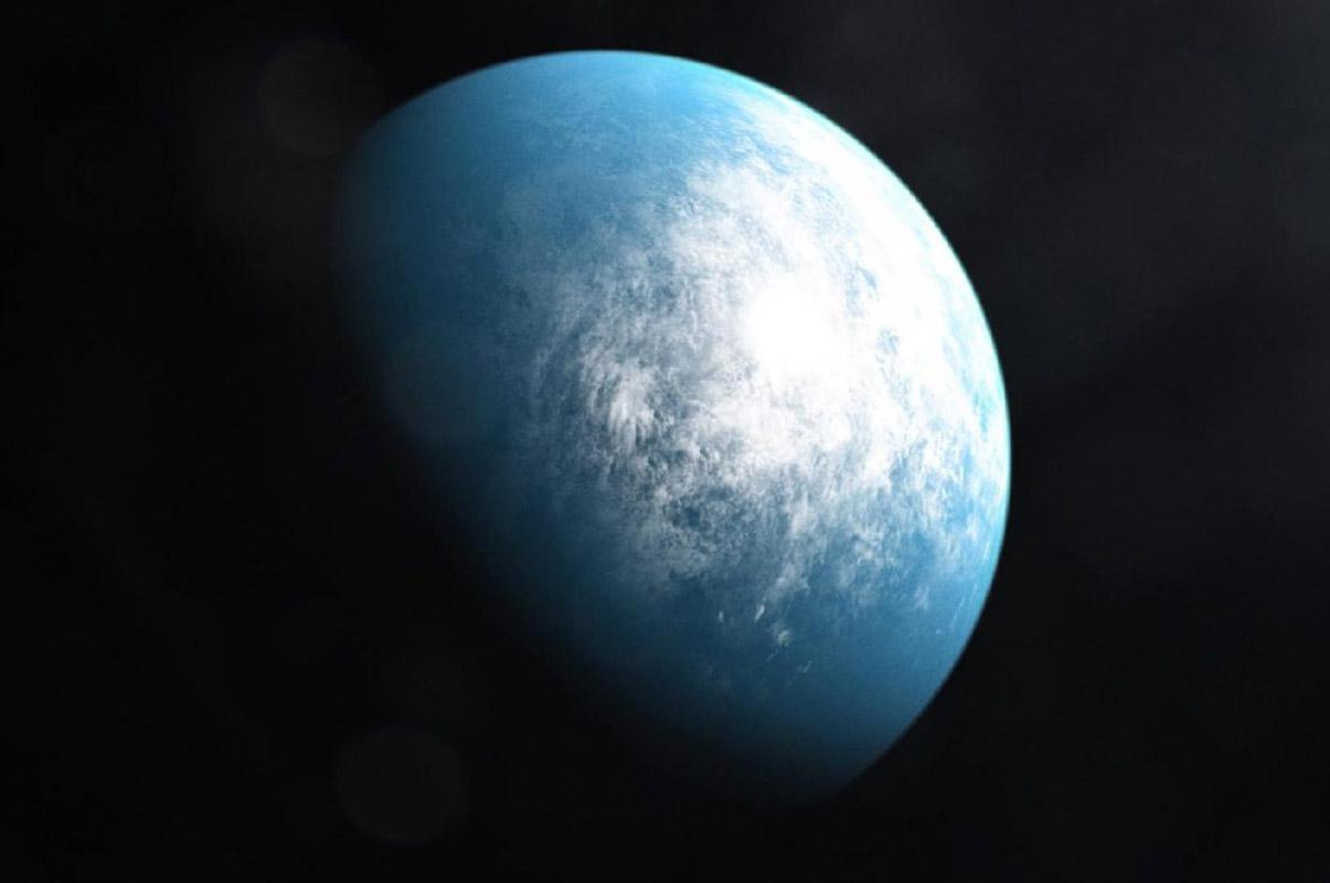 A NASA egy új, Föld méretű bolygót fedezett fel