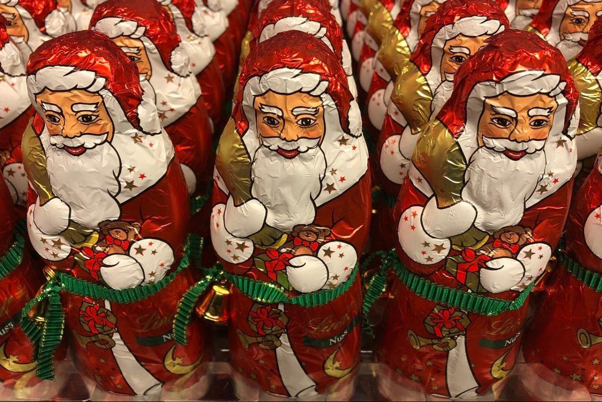 Édességgyártók: idén csökken a karácsonyi édességek forgalma