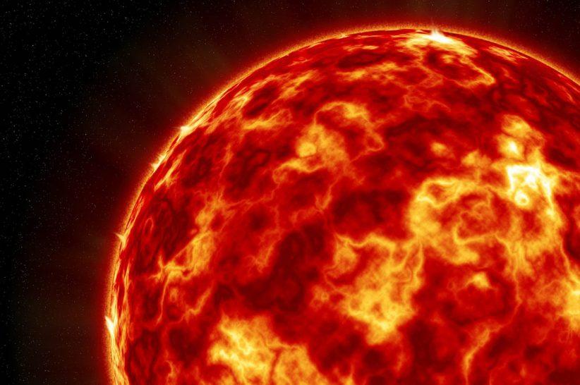 sun, nap, bolygó, naprendszer, csillagászat