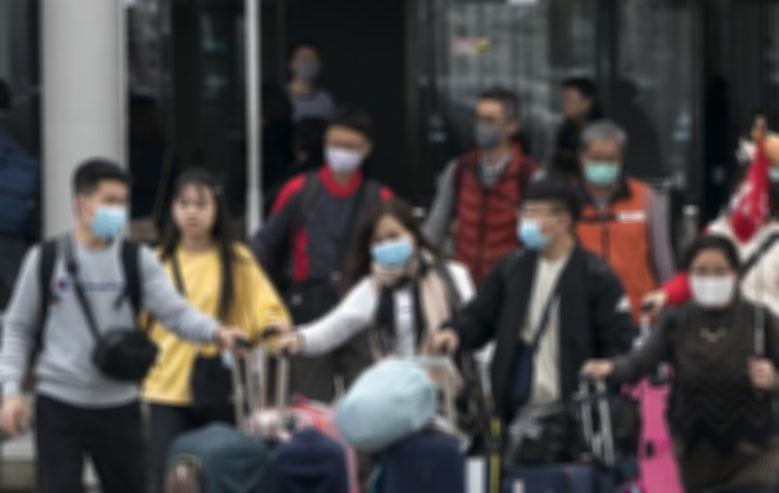 vírus, koronavírus, Kína