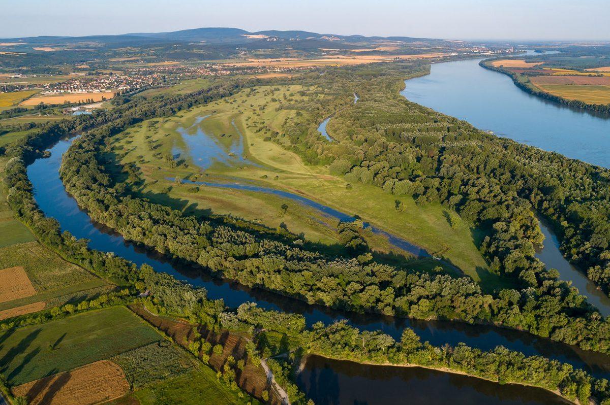 Negyvenmilliárd forintból javul a természeti környezet állapota