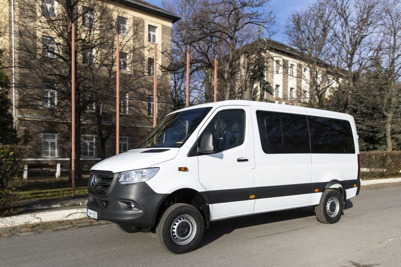 mikrobusz