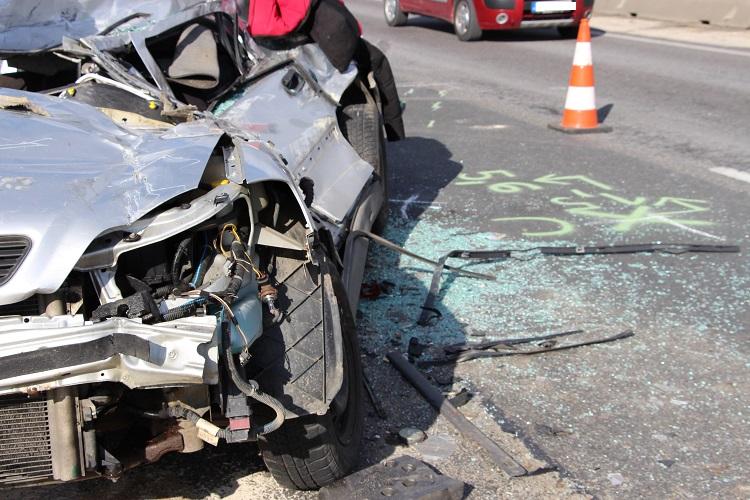 halálos baleset