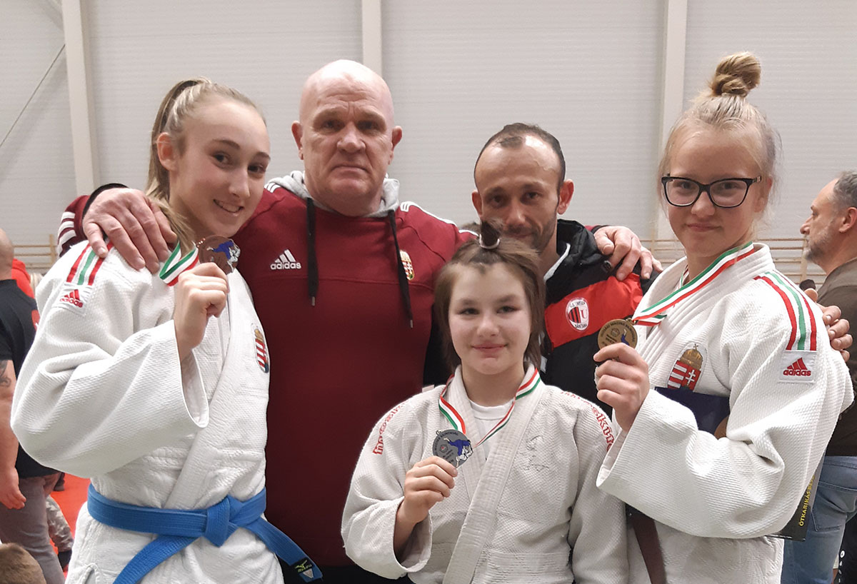 Sóczó Rebeka ismét magyar bajnok