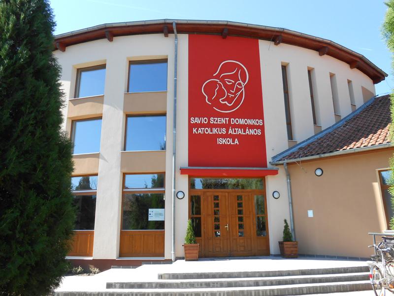 Nyílt nap és játszóház várja a családokat a Savio Szent Domonkos Katolikus Általános Iskolában