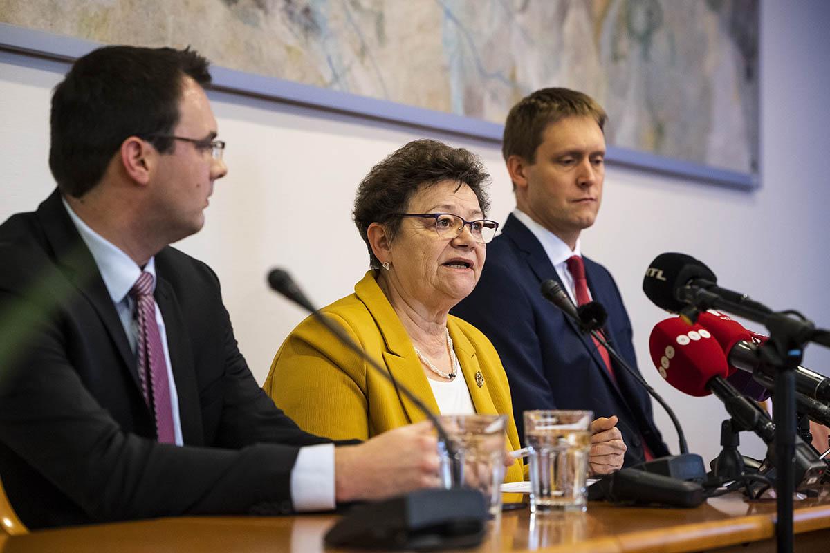 A magyar hatóságok komolyan veszik a koronavírus-járványt