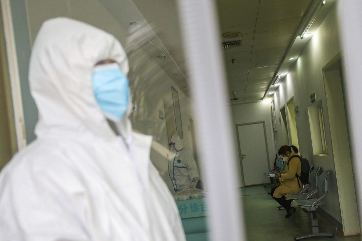 Hazánkat is elérte a járvány, két koronavírusos beteg van Magyarországon