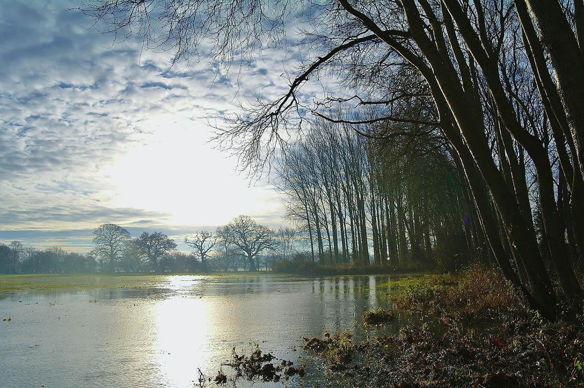 Árhullámok indultak több magyarországi folyón