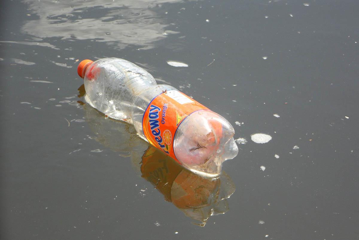 Mikroműanyag: Az ivóvizünk egyelőre nincs veszélyben, de folyóinkban már ott van