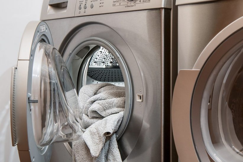mosószer, tisztítószer