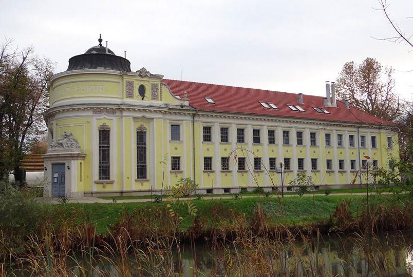 Június 11-én nyit az Árpád fürdő