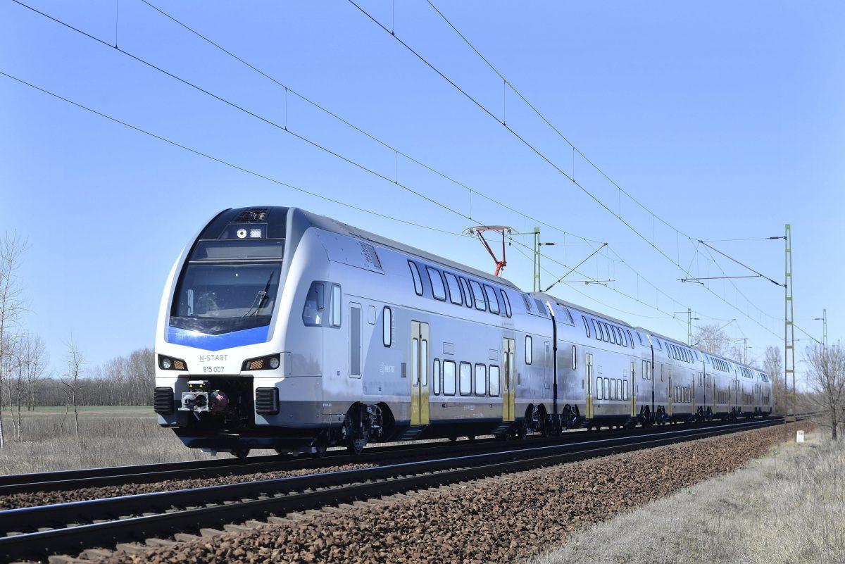 Már tizenkilenc emeletes villamos motorvonat beszerzése támogatható