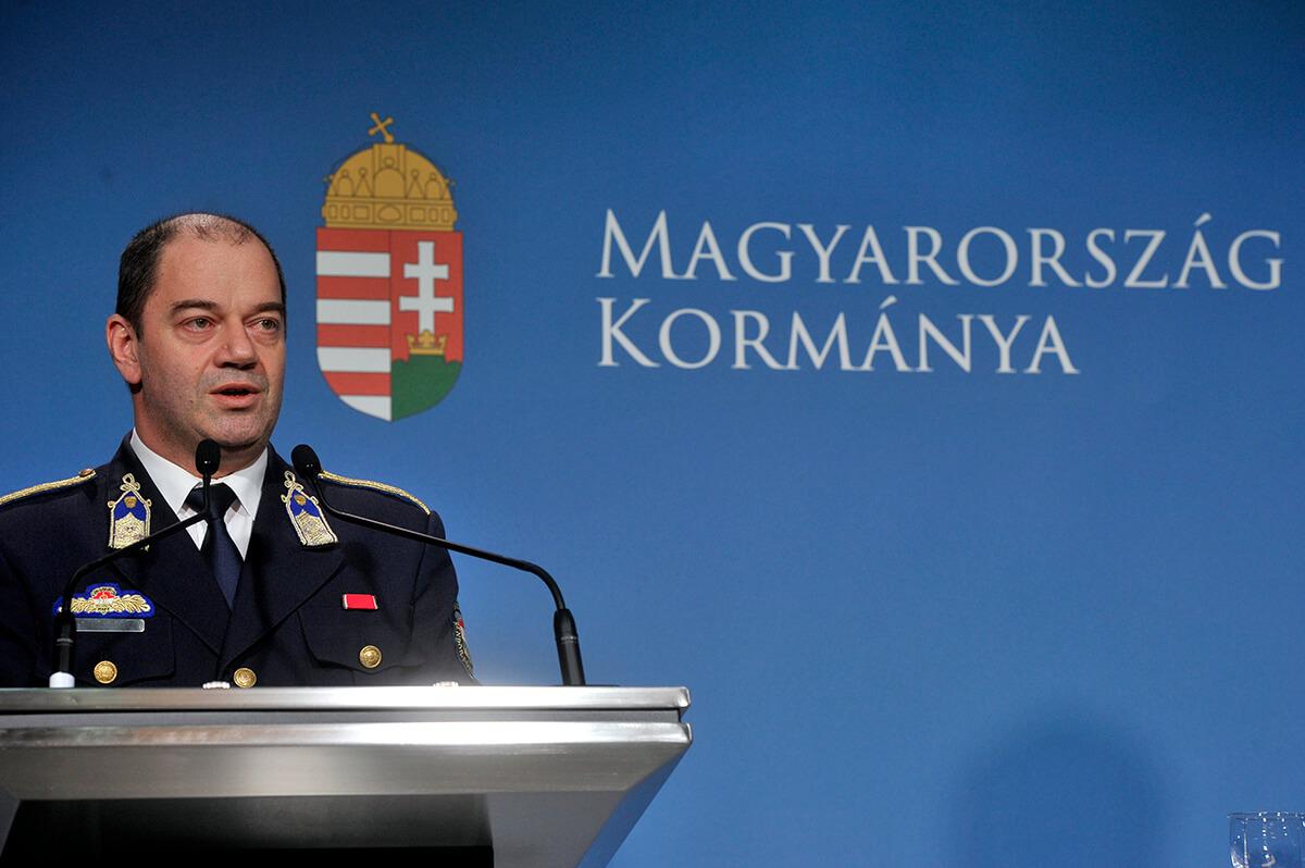 Operatív törzs: először haladta meg a gyógyultak száma az aktív fertőzöttekét Magyarországon
