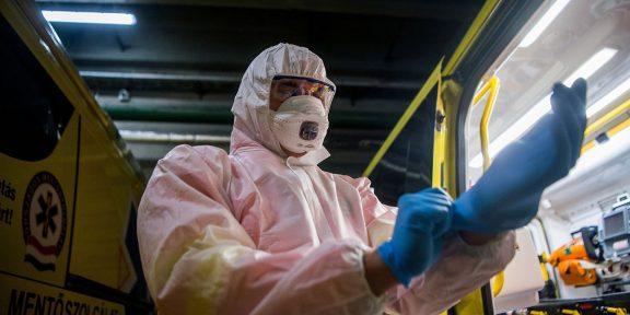 fertőzöttek, védekezés, iráni, Koronavírus, vírus, járvány