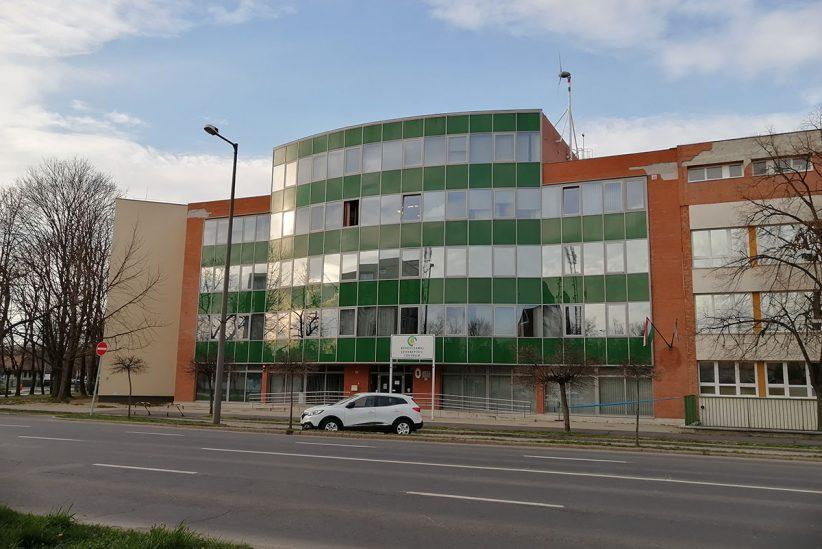 BSZC, Békéscsabai Szakképzési Centrum
