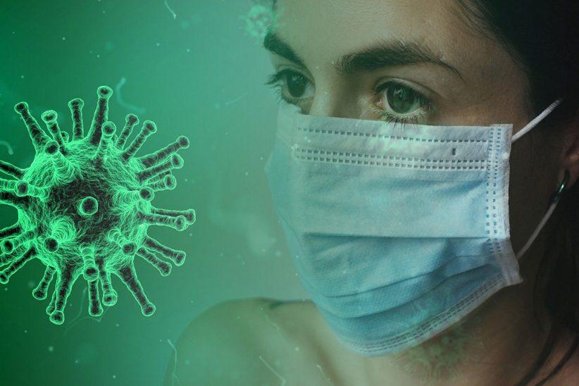 fertőzöttek, Olaszországban, koronavírus, vírus, covid, járvány, korona