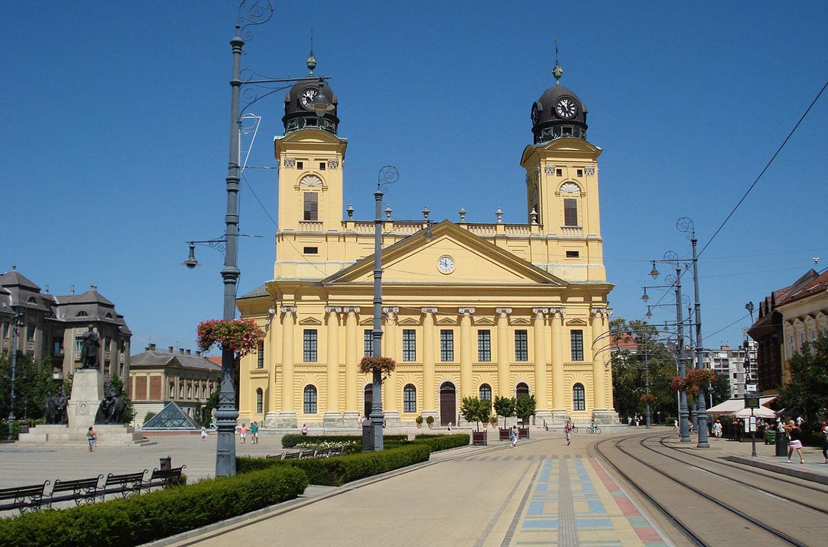 Több mint négyszáz rendezvény marad el Debrecenben