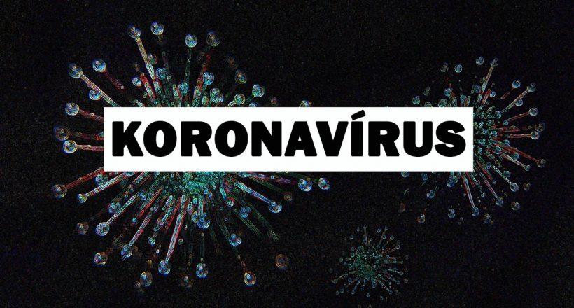 fertőzöttek, korona, koronavírus