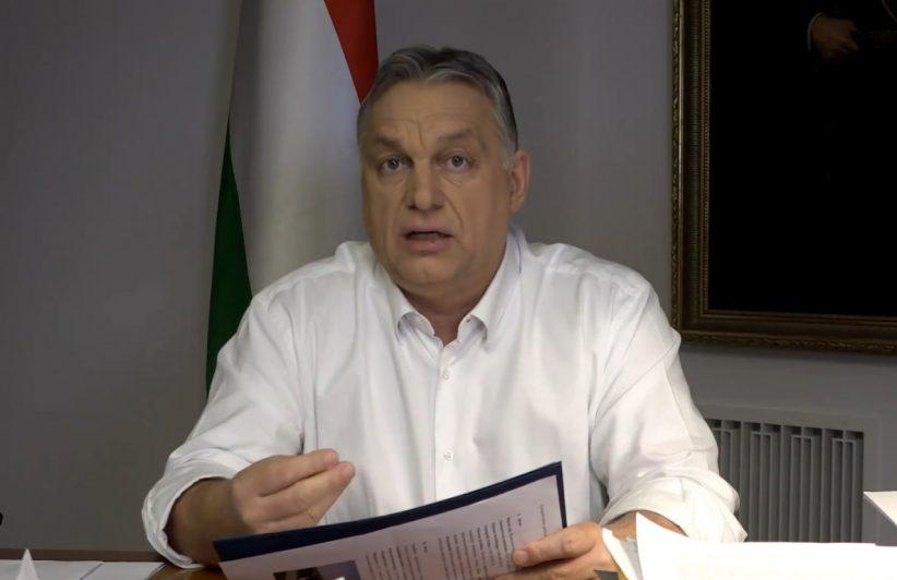 orbán, költségvetés