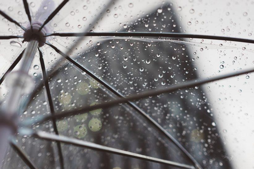 ónos, esőre, Hidegfront, csapadék