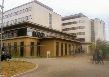 pándy kálmán kórház