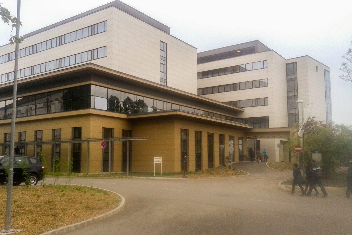 Újabb változások a gyulai Pándy-tagkórházban