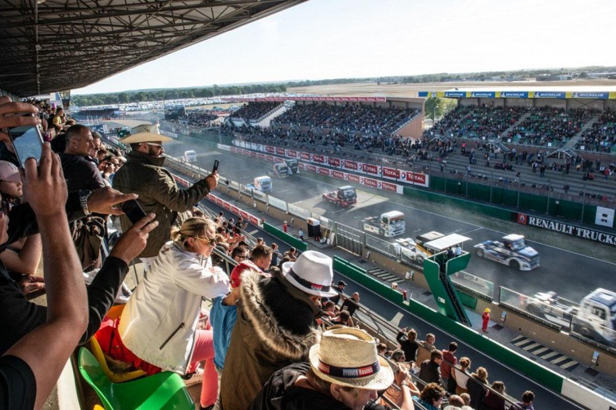 Május 31-ig nem lehet autóversenyt rendezni Magyarországon