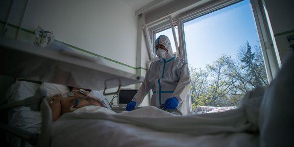 Ausztriában, romániában, halálos, fertőződött, fertőzöttek, New, WHO, Koronavírus, fertőzött, fertőzöttek