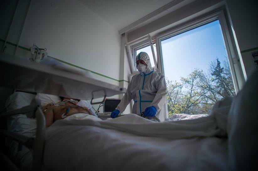 halálos, fertőződött, fertőzöttek, New, WHO, Koronavírus, fertőzött, fertőzöttek