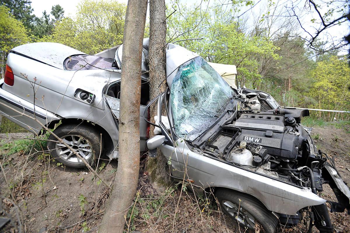 Halálos baleset történt Váchartyánnál