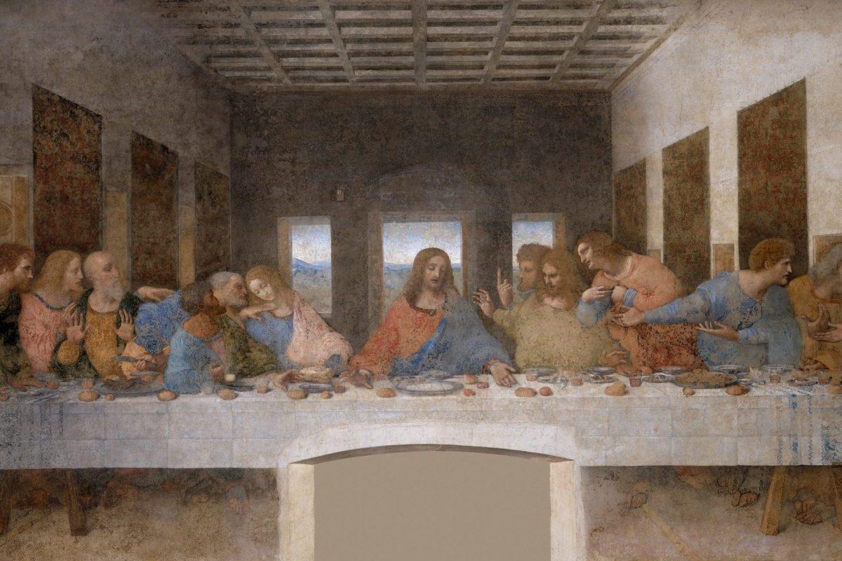 Nagycsütörtökön az utolsó vacsorára emlékeznek a keresztények