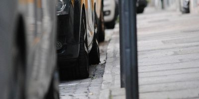 autó, parkoló, parkolás