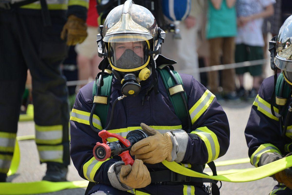Valamennyi önkormányzati tűzoltóság nyert az eszközfejlesztési pályázaton