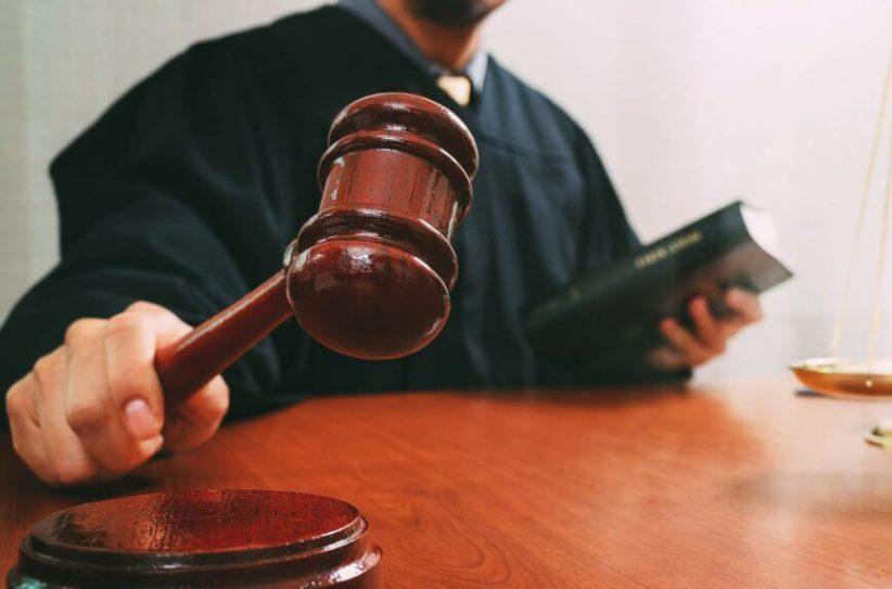 bíró, ítélet, tárgyalás