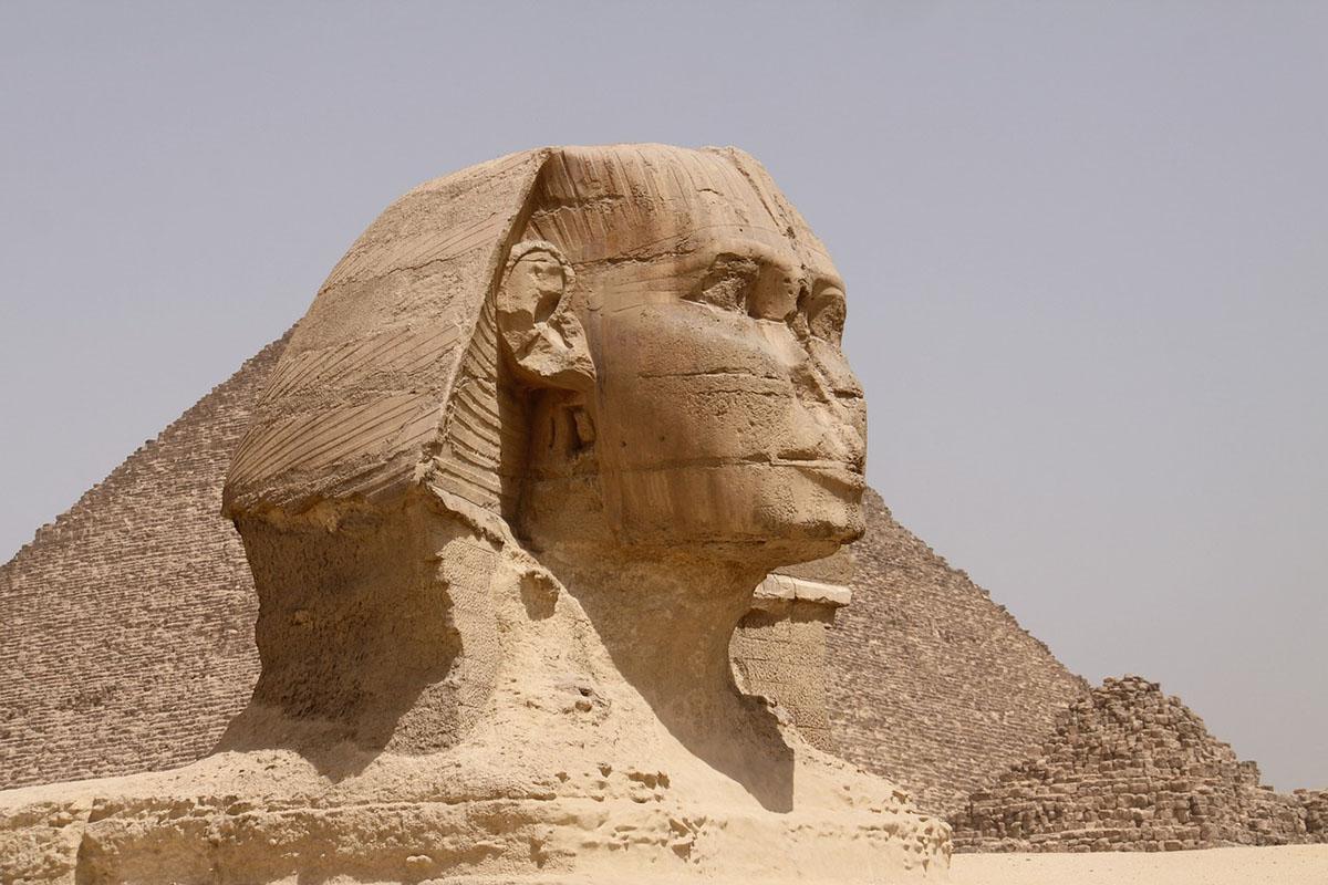 Virtuálisan barangolhatunk a leghíresebb egyiptomi lelőhelyeknél