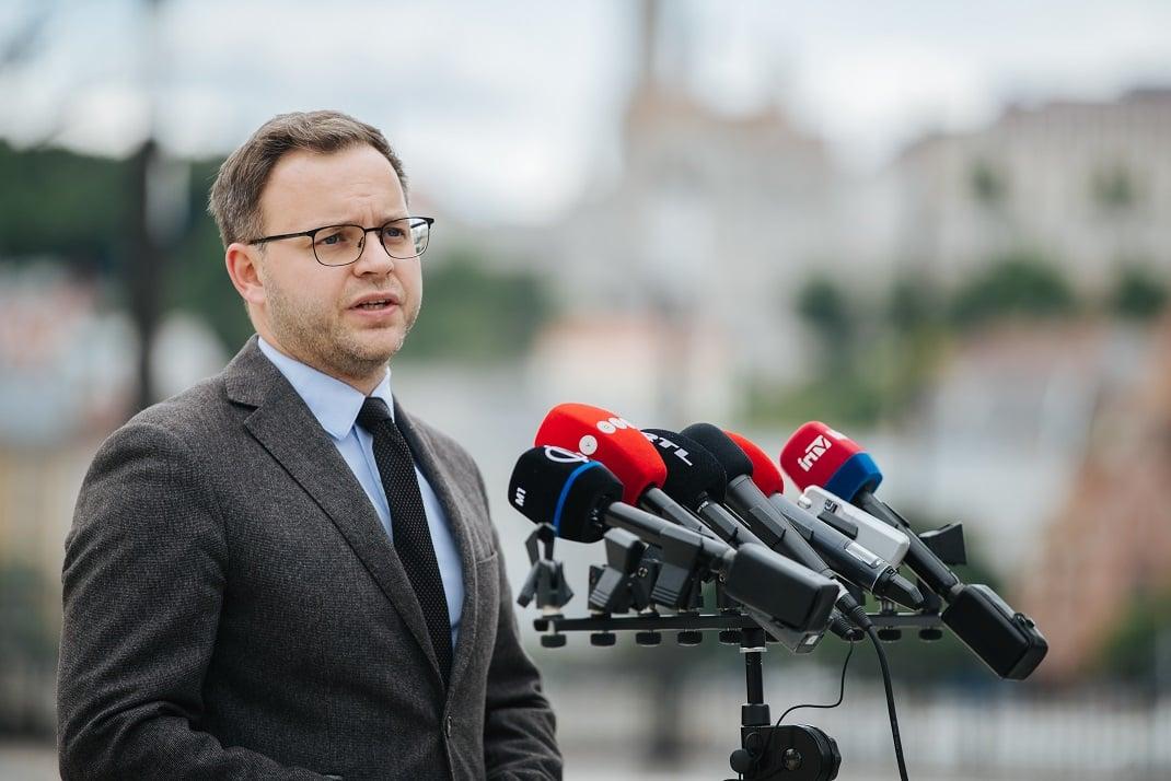 Orbán Balázs: két héten belül dönthet az Országgyűlés a veszélyhelyzet megszüntetéséről