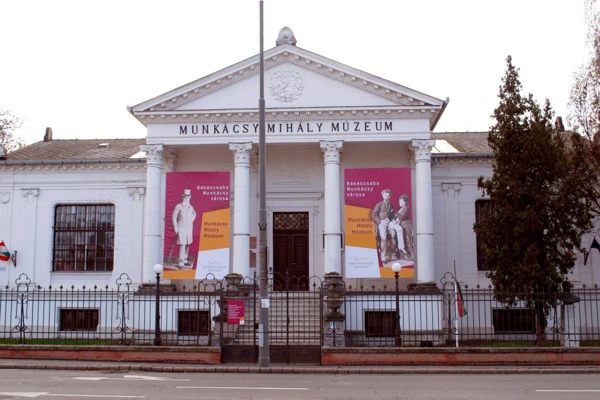 Szabadtéri Trianon-kiállítást szervez a békéscsabai Munkácsy Mihály Múzeum