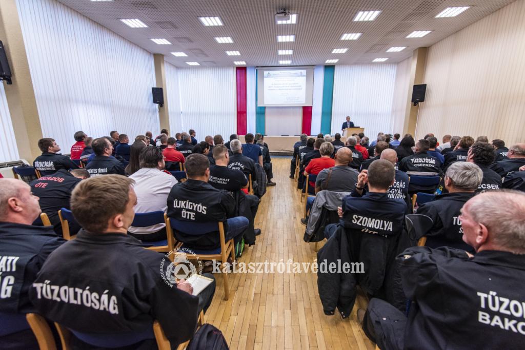 Minden pályázó önkéntes tűzoltó egyesület támogatást kap