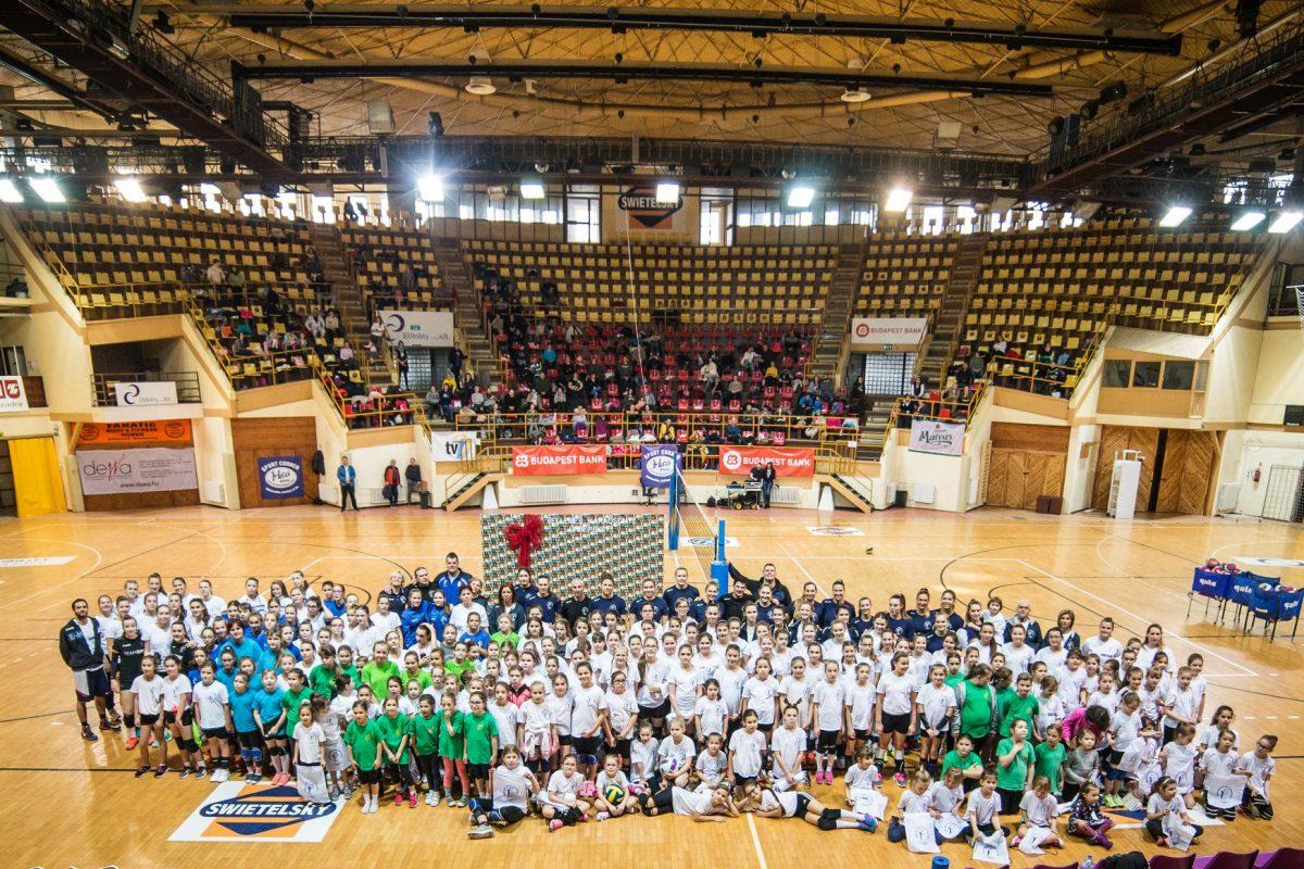2023-ban Békéscsaba lesz az U16-os leány Európa Bajnokság egyik házigazdája