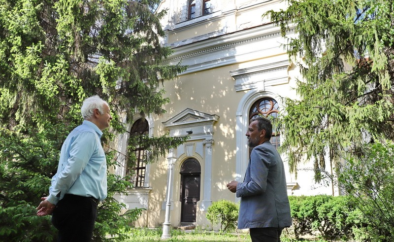 Megújulhat a Békéscsabai Evangélikus Kistemplom