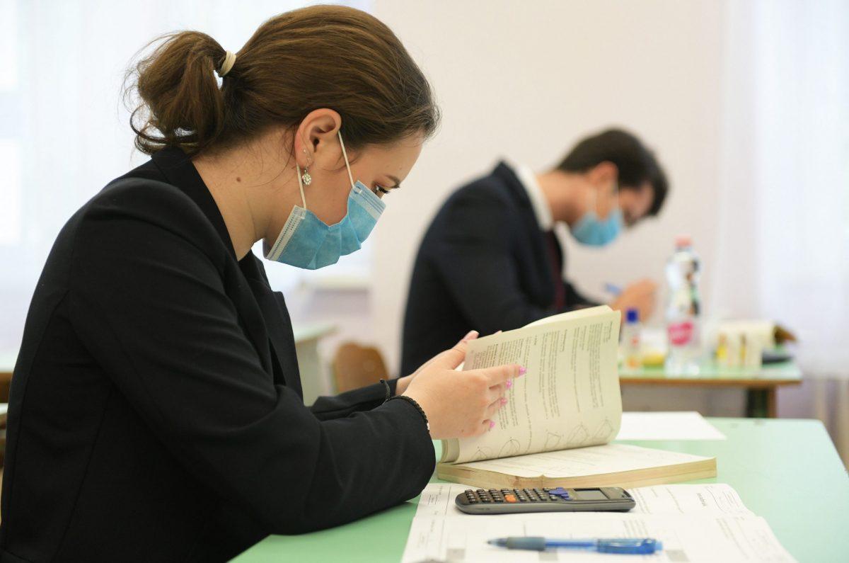 Érettségi: függvények és mediánszámítás a matematika feladatok között