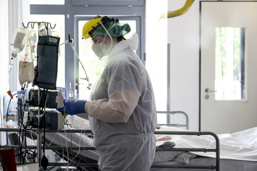 járványban, fertőzöttek, Szerbiában, Müller, koronavírus