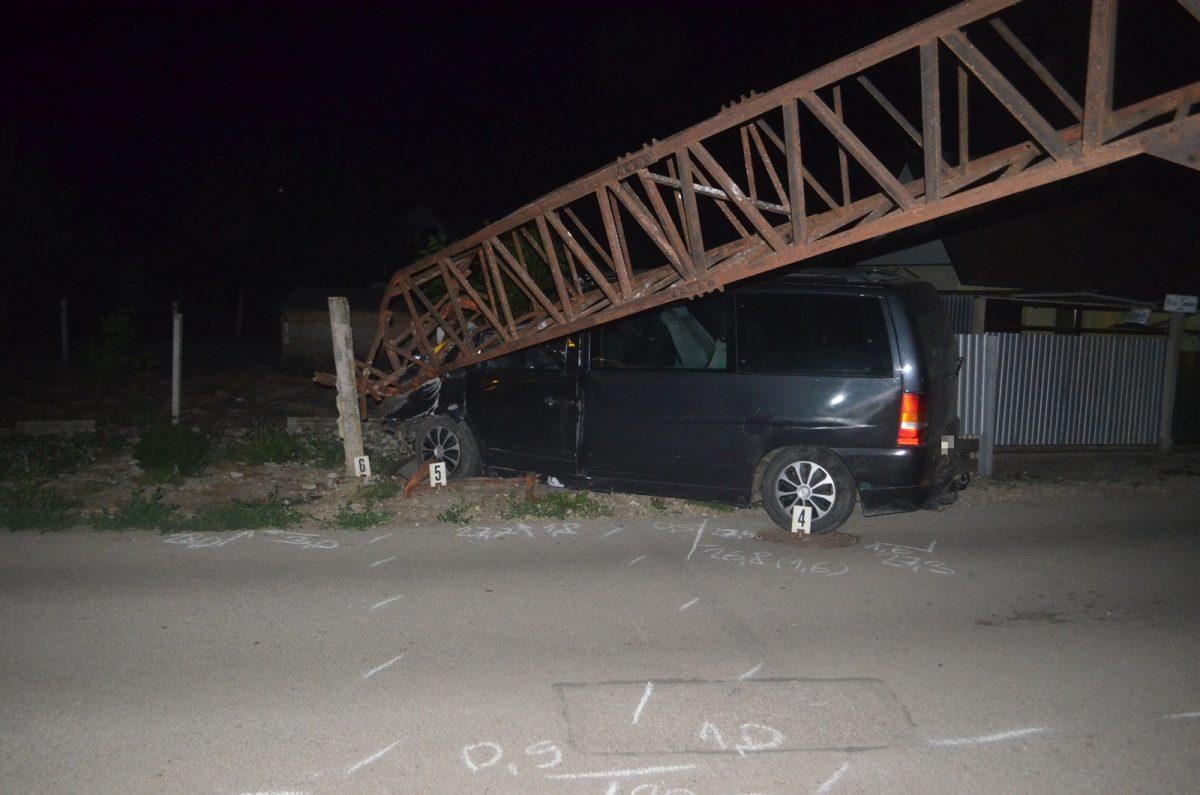Békéscsabán baleset, Végegyházán ittas vezetés miatt intézkedtek