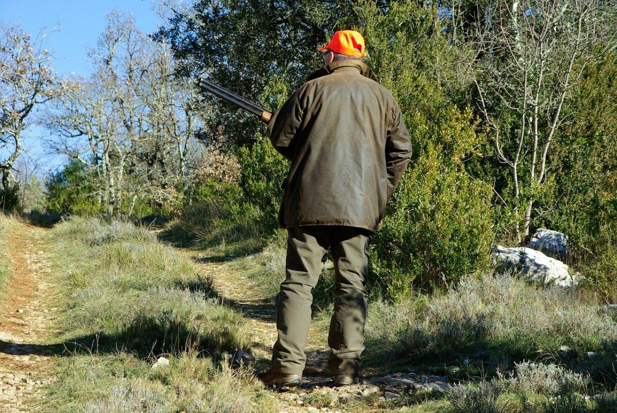 Jöhetnek a vadászok Ausztria területéről