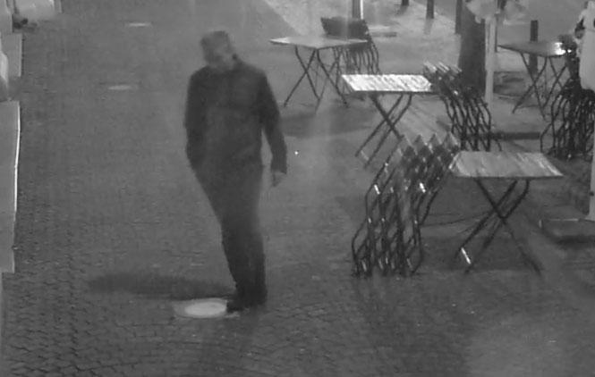 Kerékpárlopás gyanúsítottját keresi a rendőrség