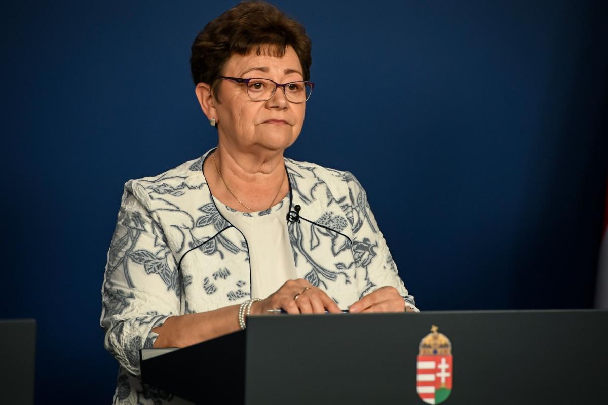 Müller: gyorsul a járvány terjedése