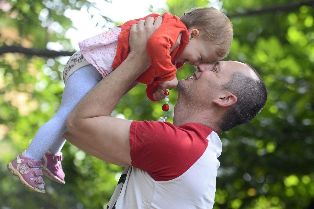 Elsődleges a gyermek érdeke: a szülők felelőssége a kapcsolattartásban