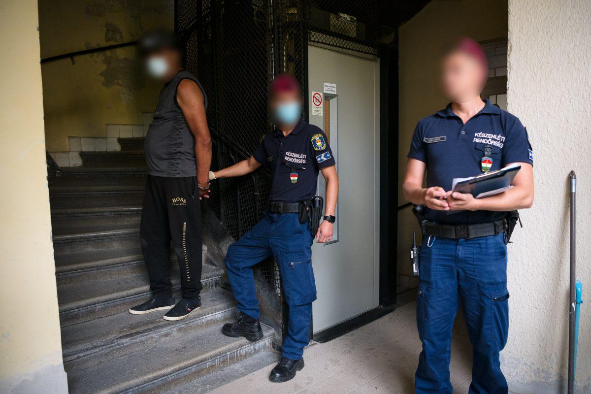 Index - Belföld - Felszámoltak egy Tolna megyei kábítószer-kereskedő bűnszervezetet