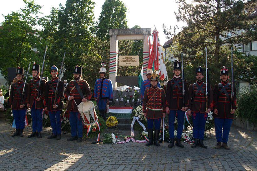 Trianon, Békéscsaba