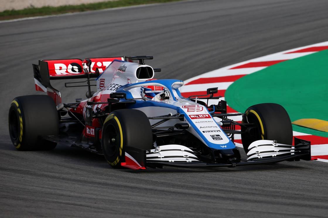 Sűrű hónap vár a Williams F1-es csapatára Jánvári Zsolt szerint